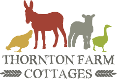 Thornton Farm Cottages Northumberland