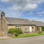 Skylark Cottage