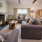 Wagtail sitting room